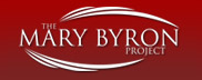Mary Byron Project Logo