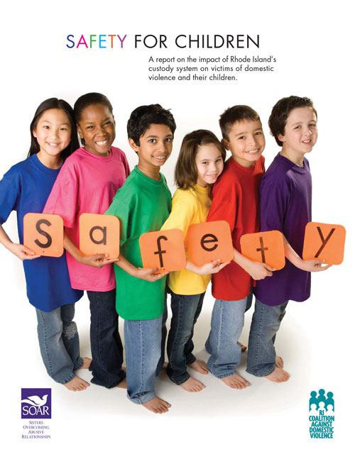 SOAR Safety for Children Report